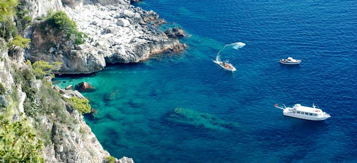 amalfi part térkép Amalfi Part Térkép | Térkép